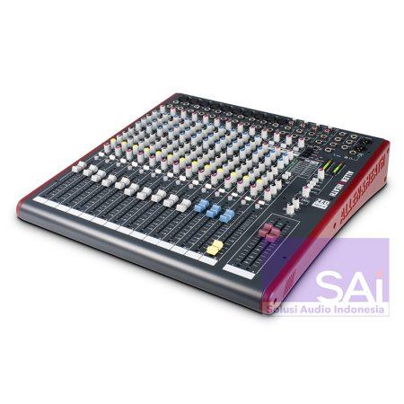 Allen Heath ZED 16FX Mixer Analog