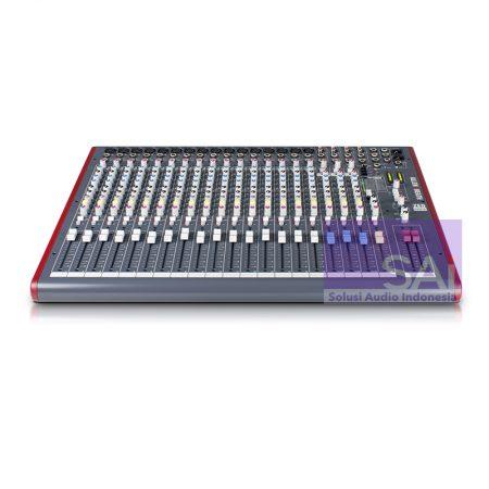 Allen Heath ZED 22FX Mixer Analog