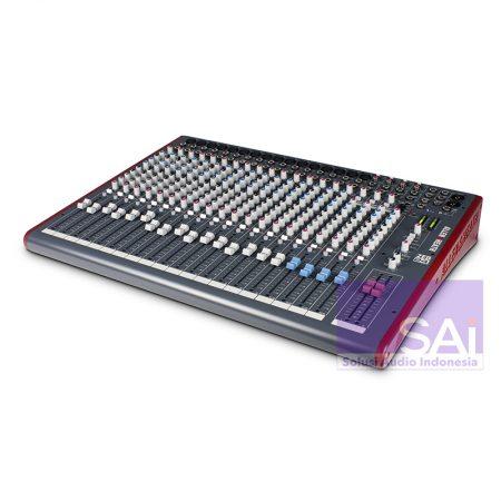 Allen Heath ZED 24 Mixer Analog