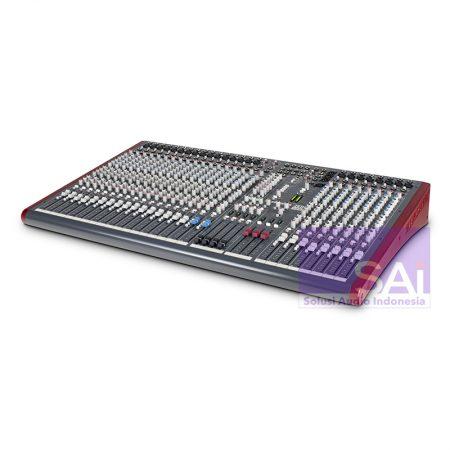 Allen Heath ZED 428 Mixer Analog