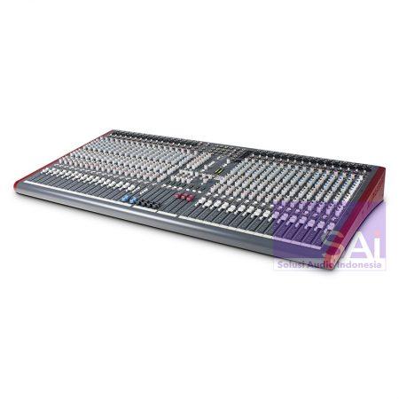 Allen Heath ZED 436 Mixer Analog