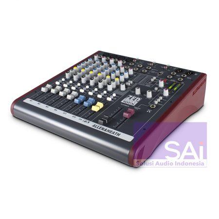 Allen Heath ZED60 10FX Mixer Analog