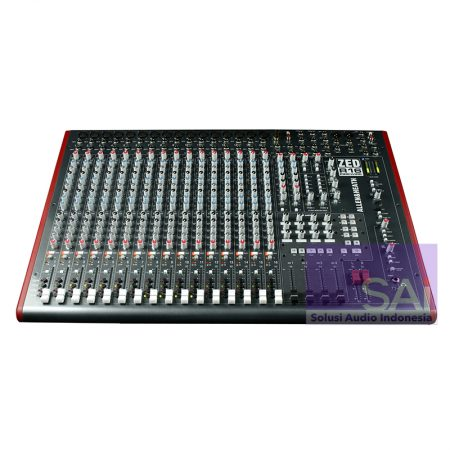 Allen Heath ZED R16 Mixer Analog
