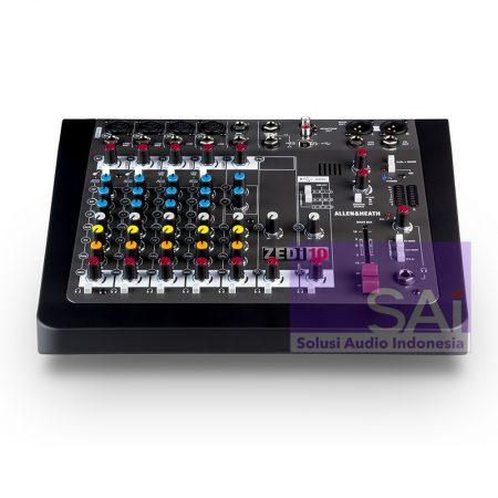 Allen Heath ZEDi 10 Mixer Analog