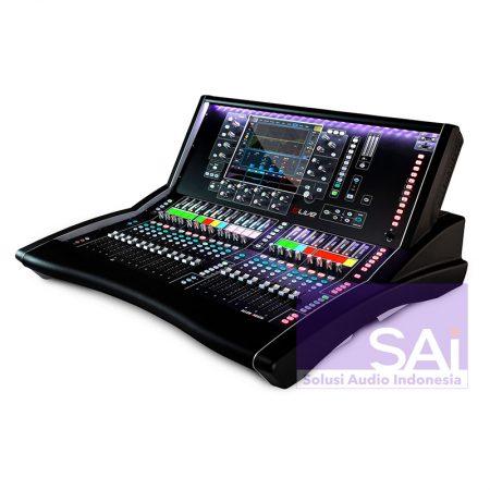 Allen Heath dLive S3000 Mixer Digital