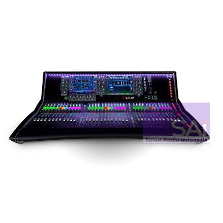 Allen Heath dLive S7000 Mixer Digital