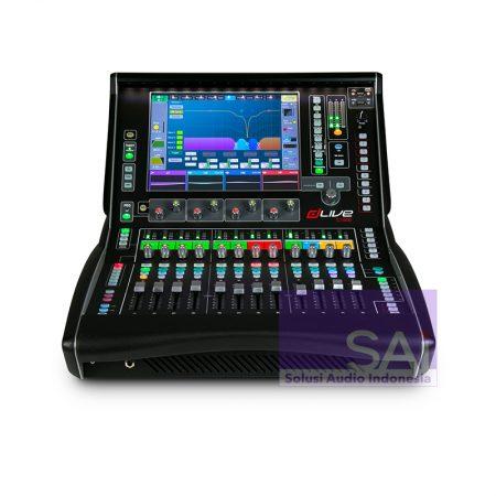 Allen Heath dLive C1500 Mixer Digital