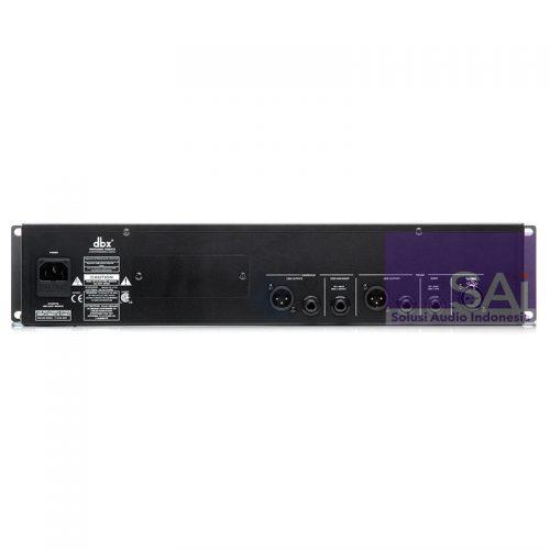dbx 676 Microphone Preamp