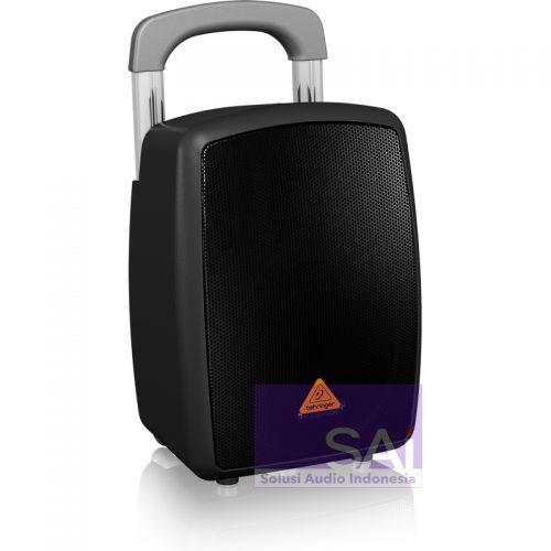 Behringer MPA40BT-PRO 8″ Portable Wireless Bluetooth Speaker