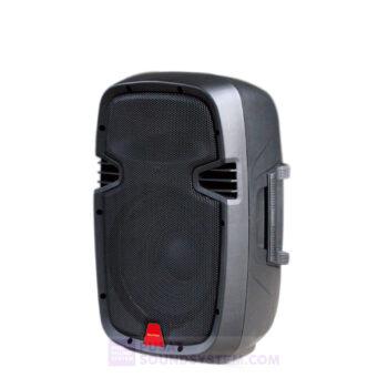 Baretone BT-3M1020S Speaker Aktif 10-Inch 200-Watt