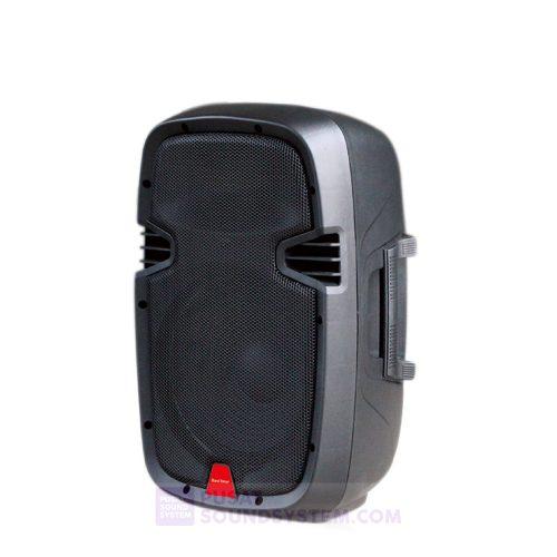 Baretone BT-3M1020S 10″ Professional Active Speaker