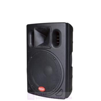 Baretone BT-A1530PRO Speaker Aktif 15-Inch 300-Watt