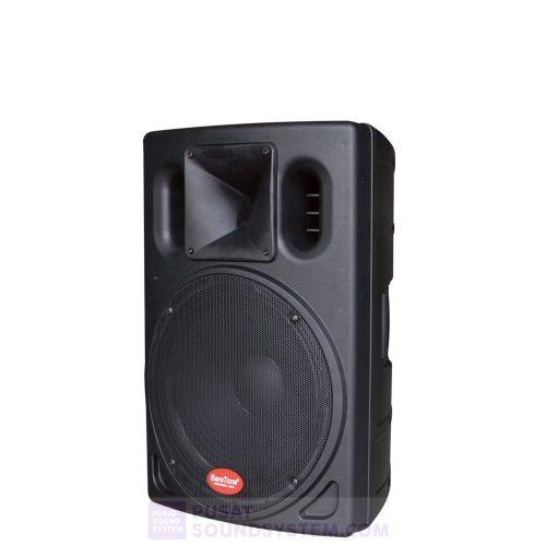 Baretone BT-A1530PRO 15″ Professional Active Speaker