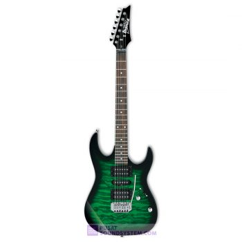 Ibanez GIO GRX70QA Guitar Electric