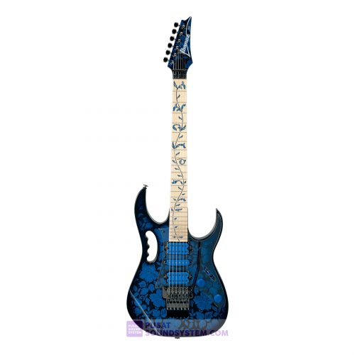 Ibanez JEM77 Guitar Electric Steve Vai Signature