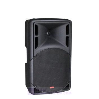 Baretone MAX15RAE Speaker Aktif 15-Inch 250-Watt