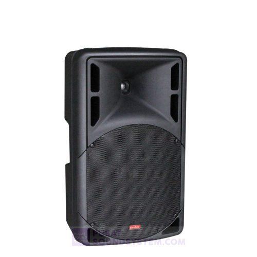 Baretone MAX15RAE 15″ Professional Active Speaker