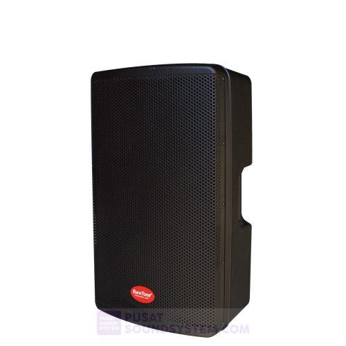 Baretone MAX15RC 15″ Professional Active Speaker