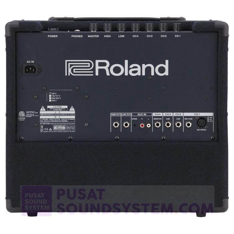 Roland KC-200 Ampli Keyboard 1×12″ (12-Inch) 100-Watt