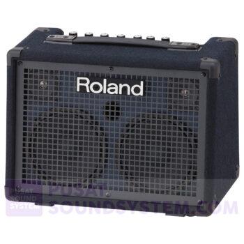 Roland KC-220 Ampli Keyboard 2×6.5″ (6.5-Inch) 30-Watt