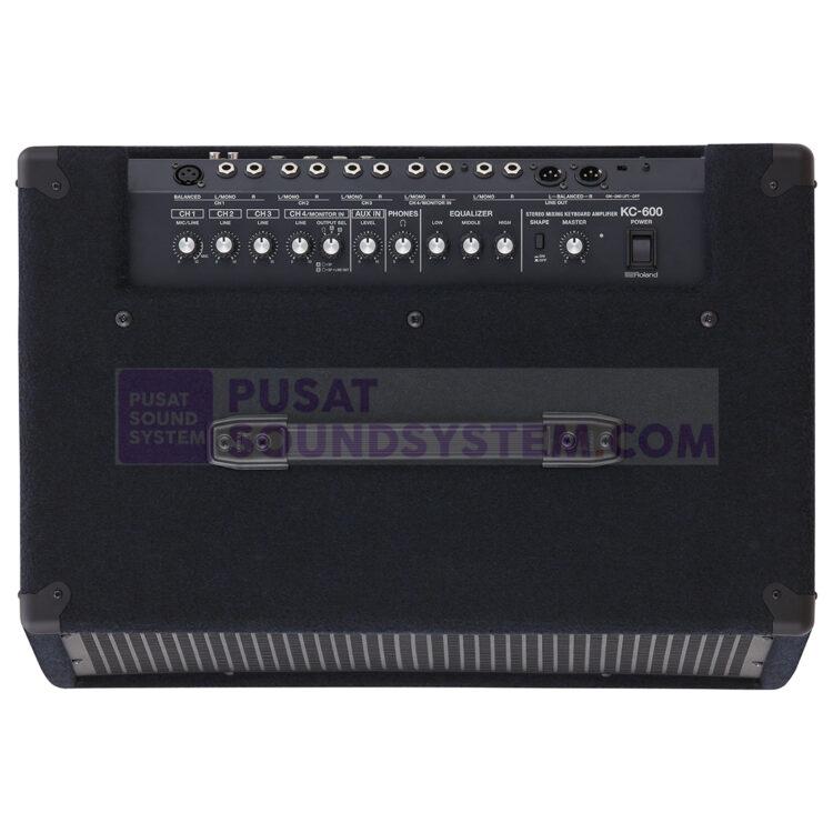 Roland KC-600 Ampli Keyboard 1×15″ (15-Inch) 200-Watt