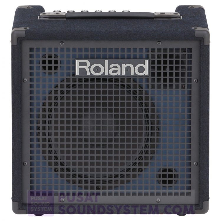 Roland KC-80 Ampli Keyboard 1×10″ (10-Inch) 50-Watt