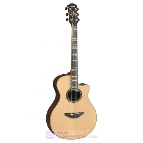 Yamaha APX1200ll Guitar String Acoustic Electric