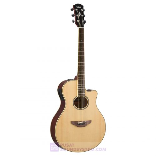 Yamaha APX600 Guitar String Acoustic Electric