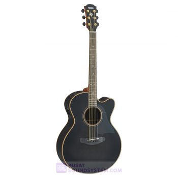 Yamaha CPX1200ll Gitar String Akustik Elektrik