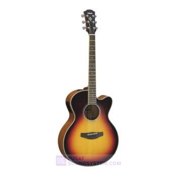 Yamaha CPX500lll Gitar String Akustik Elektrik