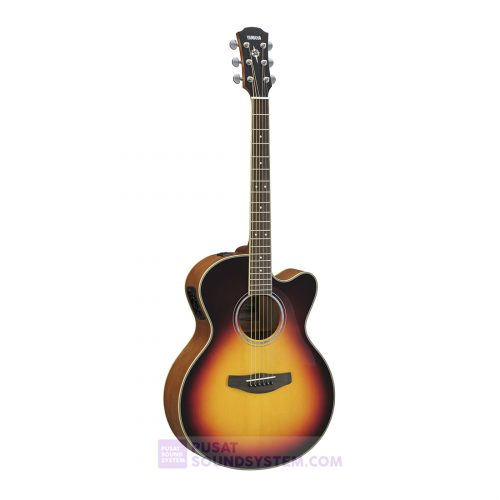 Yamaha CPX500lll Guitar String Acoustic Electric