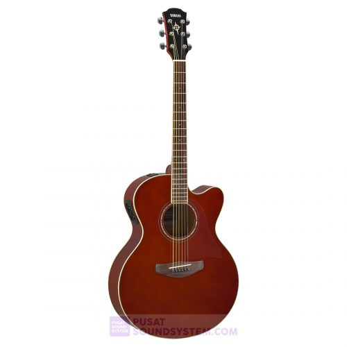 Yamaha CPX600 Guitar String Acoustic Electric