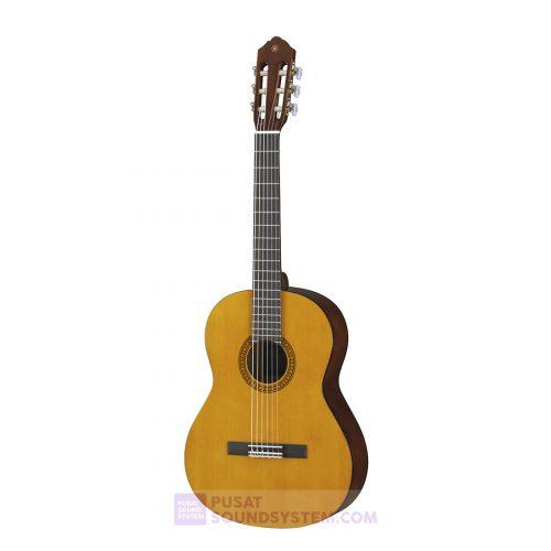 Yamaha CS40II Guitar Nylon Acoustic Classic