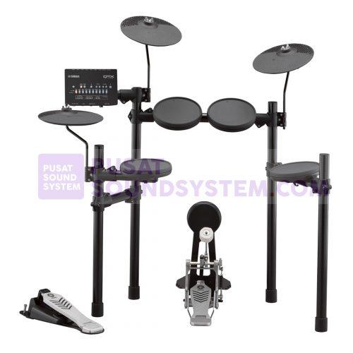 Yamaha DTX432K Electric Drum Set