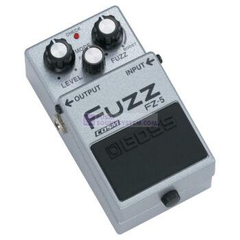 Boss FZ-5 Fuzz Vintage Guitar Pedal Effect