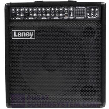 Laney AH300 Ampli Combo Multi-Instrument 15-Inch 5-Input 300...