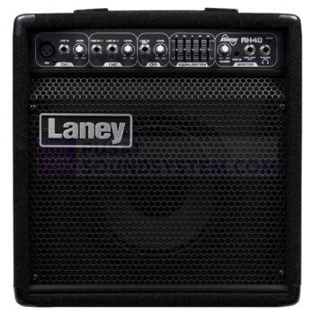 Laney AH40 Ampli Combo Multi-Instument 8-Inch 3-Input 40-Wat...