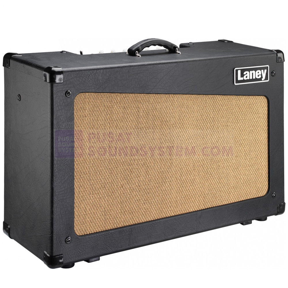 jual laney cub 212r ampli gitar 2x12 12 inch 15 watt. Black Bedroom Furniture Sets. Home Design Ideas