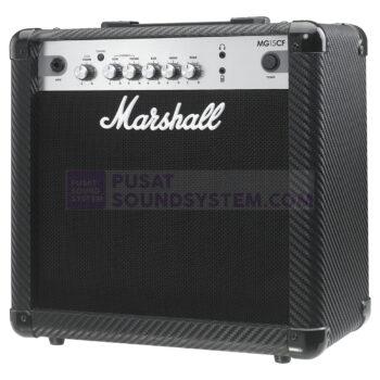 Marshall MG15CF Carbon Fibre Ampli Gitar 1×8″ (8-...