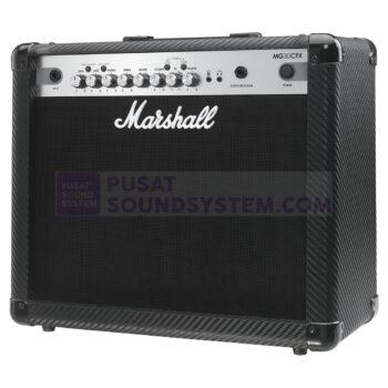 Marshall MG30CFX Carbon Fibre Ampli Gitar 1×10″ (...