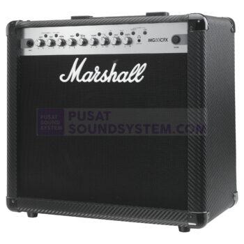 Marshall MG50CFX Carbon Fibre Ampli Gitar 1×12″ (...