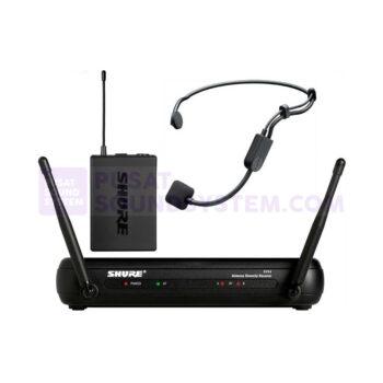 Shure SVX14/PGA31 Wireless Headset System