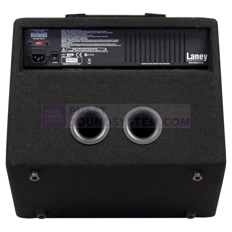 Laney AH80 Ampli Combo Multi-Instrument 10-Inch 3-input 80-Watt