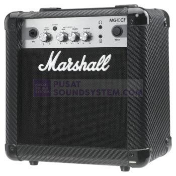 Marshall MG10CF Carbon Fibre Ampli Gitar 1×6.5″ (...