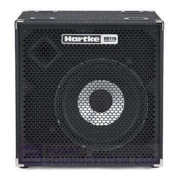 Hartke HyDrive HD-115 Ampli Bass 1×15″ (15-Inch) ...