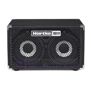 Hartke HyDrive HD-210 Ampli Bass 2×10″ (10-Inch) ...