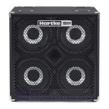 Hartke HyDrive HD-410 Ampli Bass 4×10″ (10-Inch) ...