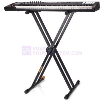 Hercules KS-120B Keyboard Stand