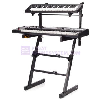 Hercules KS-410B Keyboard Stand