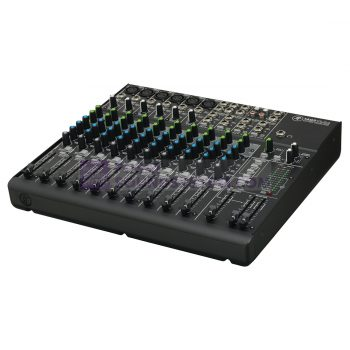Mackie 1402VLZ4 Mixer Analog 14 Channel